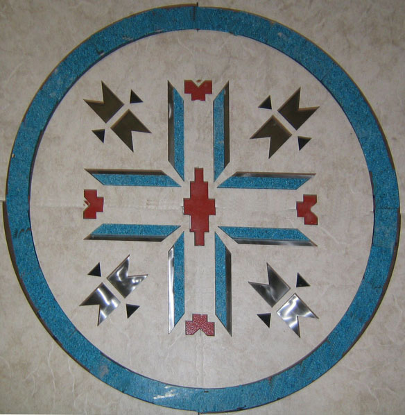 South West Inlay Designs And Patterns : Southwest themes dream weaver designs llc